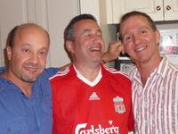 Al, David, Graham